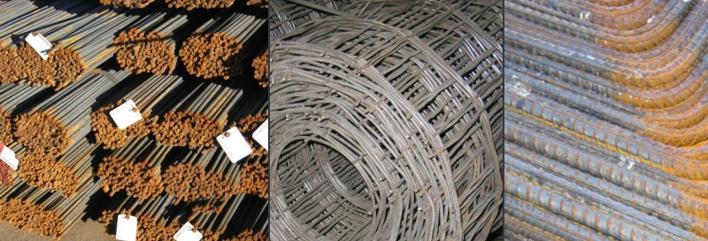 Rebar and Remesh